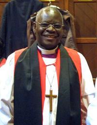 Peter Akinola
