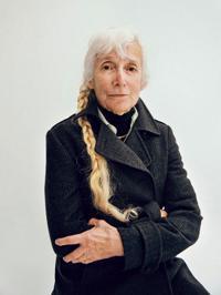 Renata Adler