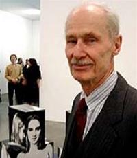 Richard Artschwager