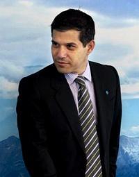 Shai Agassi