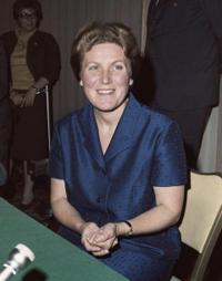Svetlana Alliluyeva