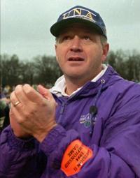 Bobby Wallace