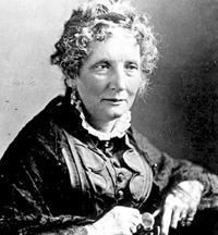Harriet Elisabeth Beecher Stowe