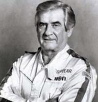 Buck Baker