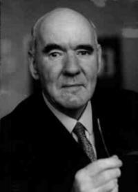 C. Northcote Parkinson