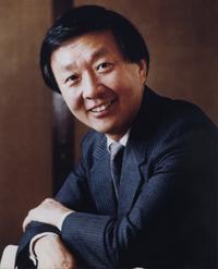 Charles K. Kao